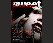 Sweet Fridays at Dream Nightclub - tagged with jonathan