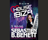 House From Biza - tagged with b