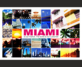 Miami is Our Market - 1375x2125 graphic design