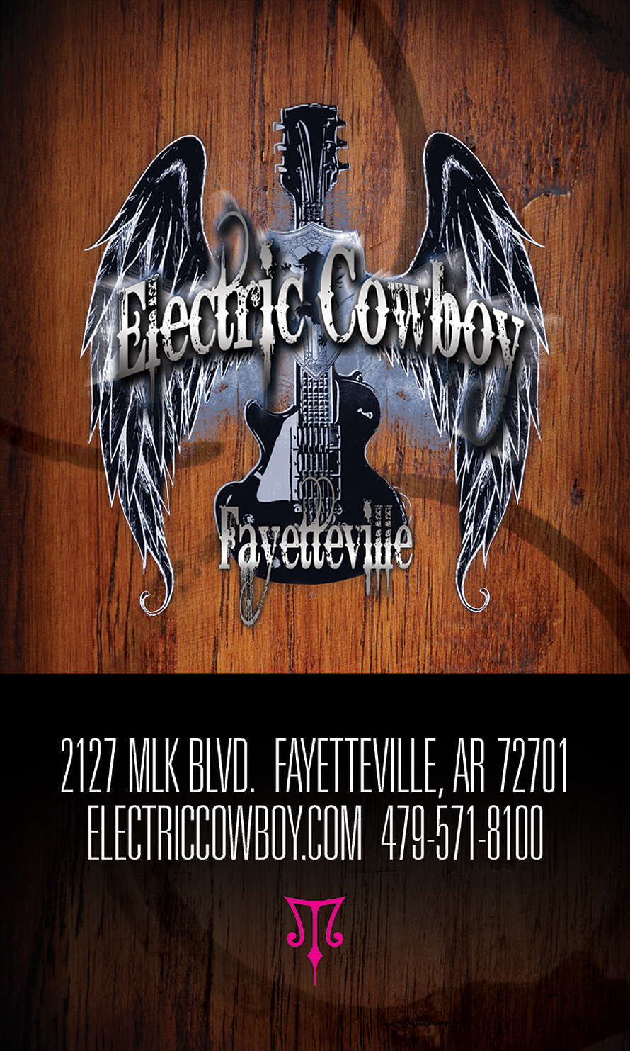 Pay No Cover Charge at Electric Cowboy