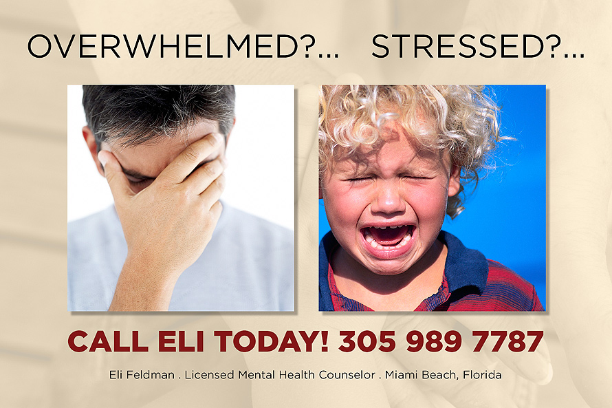 Licensed Mental Health Counselor