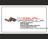 Visual Formula - tagged with miami design district