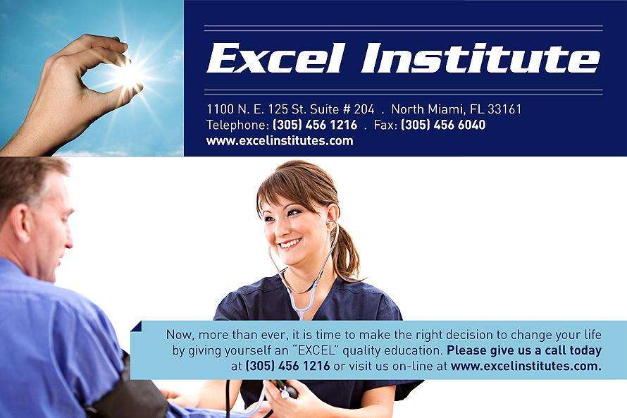 Excel Institute