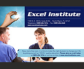 Excel Institute - North Miami Graphic Designs