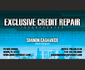 Exclusive Credit Repair Incorporated - tagged with we