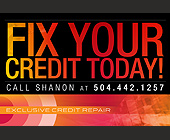Exclusive Credit Repair - tagged with foreclosures