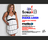 De Fin Semana - tagged with diana lozzi