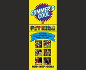 Summers Cool at Fitkids - tagged with 2.15 x 5.5