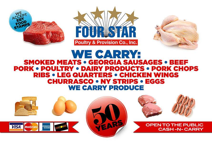Four Star Poultry and Provision Company