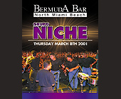 Bermuda Bar Grupo Niche Live - tagged with 3509 ne 163rd street