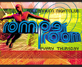 Millennium Nightclub Romper Room - Nightclub