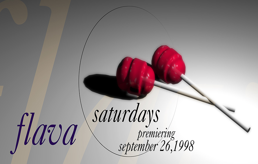 Flava Saturdays at Warsaw Ballroom