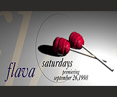Flava Saturdays at Warsaw Ballroom - tagged with valet parking available