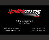 Siler Chapman Hendrick Cars - Automotive