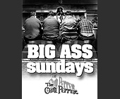 Big Ass Sundays at The Chili Pepper Coconut Grove - tagged with broward
