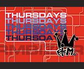Thursdays at KGB Nightclub and Lounge - tagged with trip hop