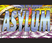 Asylum at Club Zen in Miami Beach - created March 1998