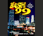 El Bash New Years Jam at Wyndham Hotel - tagged with valet parking available