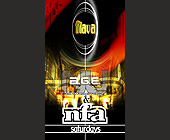 Flava Saturdays at Warsaw - tagged with tony g
