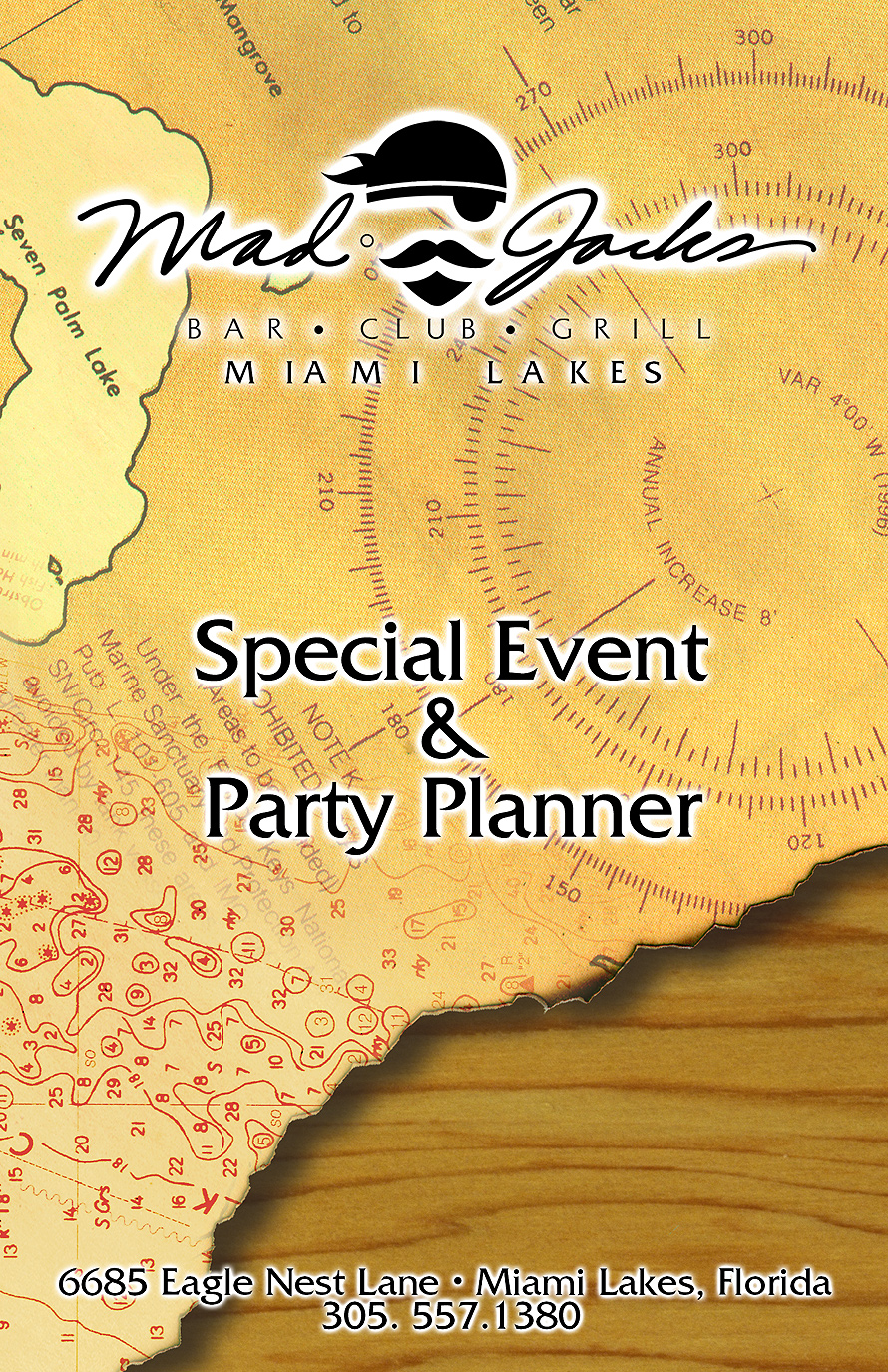 Mad Jacks Special Event & Party Planner