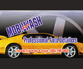 Professional Auto Detailers - tagged with waxing