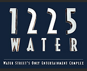 Water Street's Only Entertainment Complex - tagged with 2 for 1