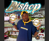 Bishop the Album Coming Soon - created October 20, 2000
