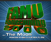 Famu Homecoming at The Moon - tagged with includes