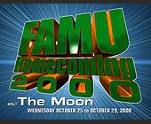 Famu Homecoming at The Moon - created October 24, 2000